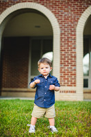 Jennifer B Photography-Hunter turns 1-19