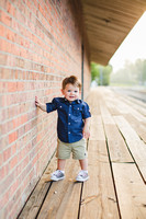 Jennifer B Photography-Hunter turns 1-1