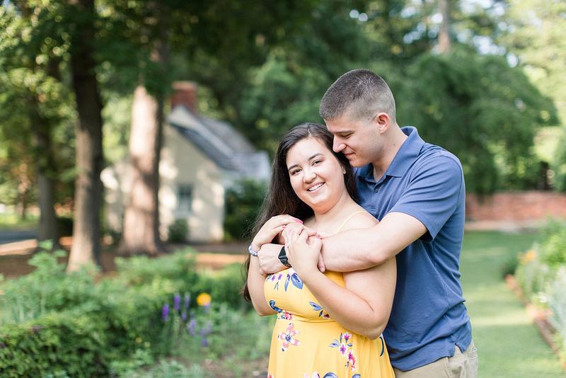 Jennifer B Photography-Andrew & Kiana's Engagement-2018-0008_