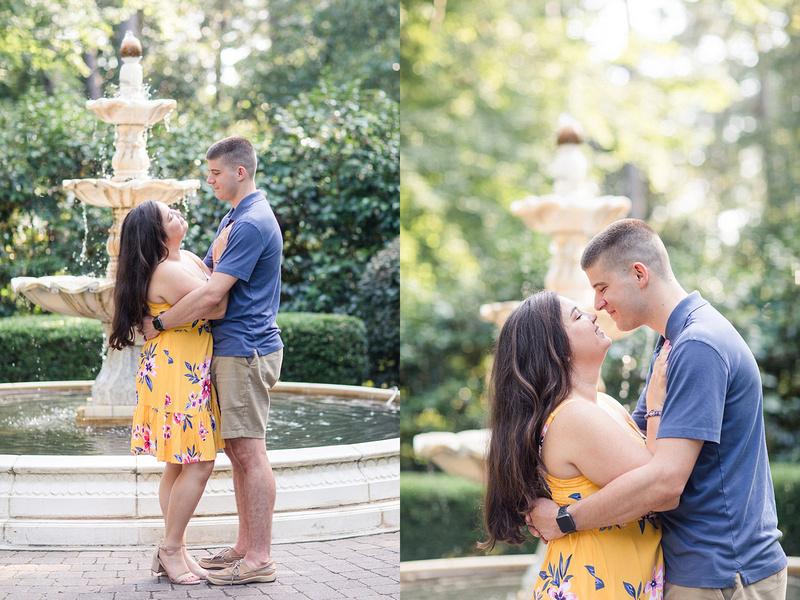 Jennifer B Photography-Andrew & Kiana's Engagement-2018-0030_