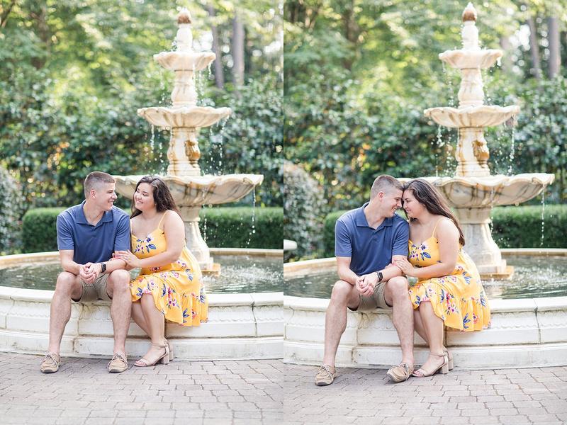 Jennifer B Photography-Andrew & Kiana's Engagement-2018-0054_