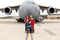 Jennifer B Photography-Baker Family-Flight line-2018-0003