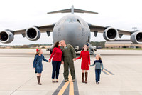 Jennifer B Photography-Baker Family-Flight line-2018-0018