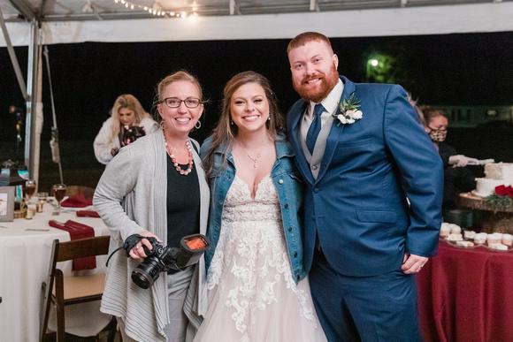 Jennifer B Photography-Maxton NC Wedding-Will & Kaela Grover-JB Favorites-2020-0225
